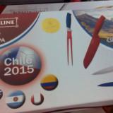 Set cutite Royalty Line Chile RL- 4COPA