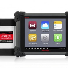 AUTEL MaxiSYS Pro MS908P Tester Auto Universal cu WI-FI Original 100% - Interfata diagnoza auto