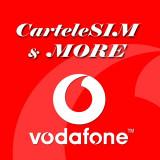 Cartela SIM Vodafone numar 07xy.023.150 cu credit initial 1 euro - Cartela Vodafone