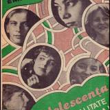 Adolescenta - Personalitate si limbaj - Autor(i): Ursula Schiopu, Emil Verza - Carte Psihologie