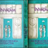 Invatam basic - Microelectronica interactiva vol. l - ll - Autor(i): Liviu - Carte software
