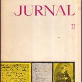 Jurnal si epistolar vol. ll - Autor(i): Titu Maiorescu