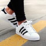Adidasi Adidas Superstar Barbati - Adidasi barbati, Marime: 36, 37, 38, 39, 40, 41, 42, 43, 44, Culoare: Din imagine