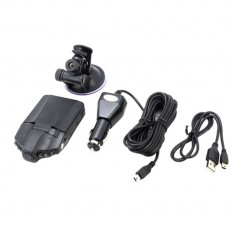 Camera Auto de Bord cu Ecran LCD de 2.5'' - Camera video auto