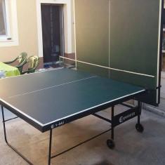 Masa de tenis Sponeta S1-34i - Masa ping pong