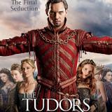 The Tudors (Dinastia Tudorilor) - complet (4 sezoane), subtitrat in romana - Film serial, Actiune, DVD