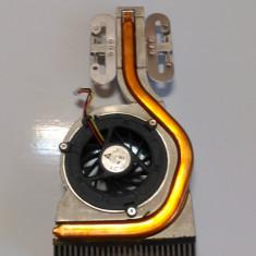 Cooler Racitor HeatSink Sony Vaio VGN - N220E PCG-7X2L KDB0505HB - Cooler laptop