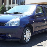 Renault Clio 2 1, 5 dCi - Autoturism Renault, An Fabricatie: 2005, Motorina/Diesel, 129000 km, 1461 cmc