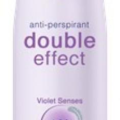 NIVEA DEODORANT SPRAY DOUBLE EFFECT - Antiperspirant