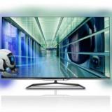 Televizor LED TV Smart 3D Philips 47PFK6559/12 3 ani Garantie Nou FHD Ambilight - Televizor 3D Philips, 47 inchi (119 cm), Full HD, Smart TV, HDMI: 1, USB: 1