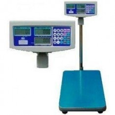 Cantar de 500kg electronic cu platforma - Cantar de Bucatarie