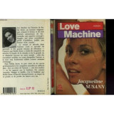 Jacqueline Susann - Love machine (in limba franceza) - Carti Beletristica