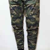 Pantaloni barbati tip Zara Man - pantaloni armata pantaloni de trening - cod 53