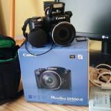 Vand aparat foto compact Canon PowerShot SX500 IS