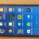 Samsung Galaxy Note 3 - Telefon mobil Samsung Galaxy Note 3, Negru, 32GB, Orange, Single SIM
