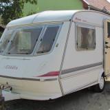 Rulota / caravana ELDDIS Mistral 200 ex - CU CORT - Utilitare auto