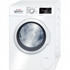 Masina de spalat rufe Bosch WAT20360BY, 8 Kg, 1000 RPM, Clasa A+++, Alb - Masini de spalat rufe
