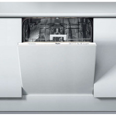Masina de spalat vase incorporabila Whirlpool ADG9511, Clasa A+, 12 Seturi, 5 Programe, 60 cm, Alb