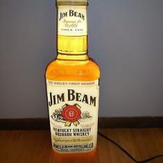 Lampa decorativa JIM BEAM | Lampa LED | 22 cm X 70 cm