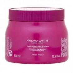 Kérastase Réflection Chroma Captive Shine Intensifying Masque masca pentru păr vopsit 500 ml