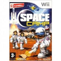 Space Camp Nintendo Wii - Jocuri WII Activision