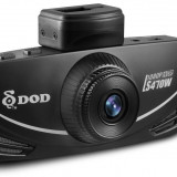 Camera auto DOD LS470W, Full HD, GPS 10x, senzor imagine Sony, lentile 7g Sharp, WDR, G senzor, 2.7 inch LCD + 16 GB CADOU