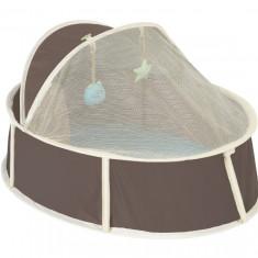 Babymoov-A035205-Cort anti-UV Little Babyni 2 in 1 - Casuta/Cort copii