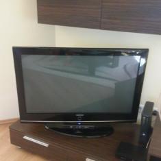 Plasma tv samsung diagonala 107cm - Televizor plasma Samsung, 42 inchi (107 cm)