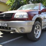 Suzuki Grand Vitara - Autoturism Suzuki, An Fabricatie: 2002, Benzina, 165000 km, 1590 cmc