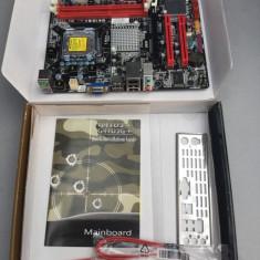 Placa baza Biostar G41 D3+ DDR3 Noua neutilizata - Placa de Baza Biostar, Pentru INTEL, LGA775, ATX