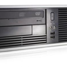 Sisteme HP DC7800 SFF, Core2Duo 8400 3.0GHz, 4GB DDR2, 160GB, factura+garantie! - Sisteme desktop fara monitor HP, Intel Core 2 Duo, Peste 3000 Mhz, 100-199 GB, LGA775