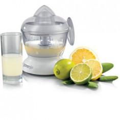 Storcator de citrice Gorenje CJ25W, 25W, Alb