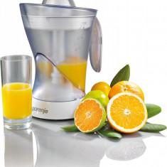 Storcator de citrice Gorenje CJ40W, 50W, Alb