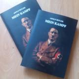 Mein Kampf vol 1 si 2 - Istorie
