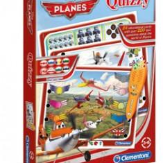 Joc Quizzy - Avioane - Jocuri Logica si inteligenta Clementoni