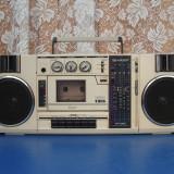 Radiocasetofon boombox Sharp GF-7300