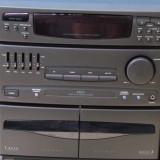 Combina Philips 2 x 140 W - Combina audio