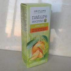 Gel antibacterian pentru mâini - Nature Secrets (Oriflame)