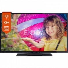 Televizor Horizon LED 49HL739F Full HD 124 cm Black - Televizor LED