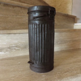 Masca de gaze din perioada celui de-al doilea WW mandial.Doar cutia.
