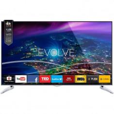 Televizor Horizon LED Smart TV 40 HL910U Ultra HD 102cm Black - Televizor LED