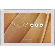 Tableta Asus ZenPad Z300M-6L026A 10.1 inch MediaTek MT8163 1.3 GHz Quad Core 2GB RAM 16GB flash WiFi GPS Android 5.0 Rose Gold