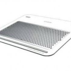 Stand, Cooler Zalman Stand Racire ZM-NC1500 White - Masa Laptop