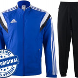 Trening barbat Adidas Condivo - trening original - treninguri pantaloni conici - Trening barbati Adidas, Marime: S, Culoare: Din imagine, Poliester