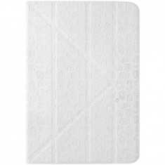 Husa tableta Canyon CNS-C24UT7W Life is white 7 inch