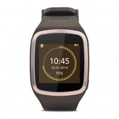 Smartwatch Mykronoz ZeSplash Brown