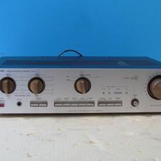Amplificator Luxman Ultimate Fidelity - Amplificator audio