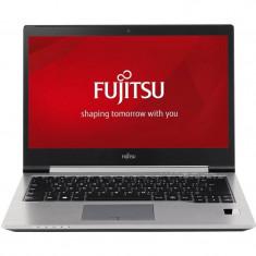 Laptop Fujitsu Lifebook U745 14 inch HD+ Touch Intel i5-5200U 8GB DDR3 128GB SSD - Laptop Fujitsu-Siemens