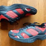 Adidasi ortopedici cu talpa Stafild; marime 45 (28.5 cm talpic); ca noi