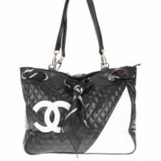 Geanta Chanel - Geanta Dama, Culoare: Din imagine, Marime: Medie